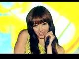 EXID - I feel good, 이엑스아이디 - I feel good, Music Core 20120818