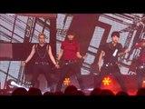 ZE:A - PHOENIX, 제국의 아이들 - 피닉스, Music Core 20120908