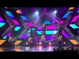 miss A - I don't need a man, 미쓰에이 - 남자 없이 잘 살아, Music Core 20121110