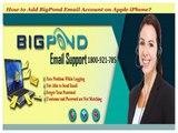 BigPond customer care number Australia: 1800-921-785