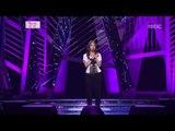 BoA - Interview, 보아 - 인사말, Beautiful Concert 20120904