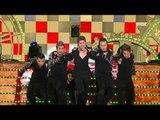TVXQ - Catch Me, 동방신기 - 캐치미, Music Core 20121020
