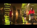 miss A - If I Were A Boy, 미쓰에이 - If I Were A Boy, Music Core 20121027