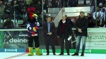 """Bully-Talk, das Eishockey TV-Magazin #5: Von zwei """"alten Hasen"""" und zwei Top-Talenten"""