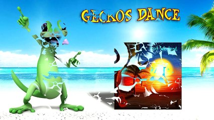 Geckos Dance (official audio) from the album Los Weekend