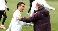 Japon Futbolcu Nagatomo Türkiye'de Kalmak İstiyor