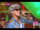[HOT] Comeback Stage, SKULL&HAHA - Ragga Mufin, 스컬&하하 - 라가 머핀, Music core 20130629