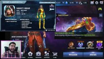 Rogue! Beast! Event Quest!- Marvel Future Fight
