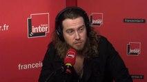 """Julien Doré : """"J'ai passé plusieurs mois à habiller mes chansons, je réapprends à les aimer nues"""""""