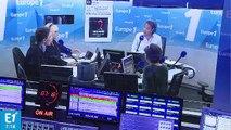"Marc Trevidic : ""Tout le monde a conscience de la menace terroriste"""