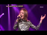 Youn Ha - Lifetime, 윤하 - 일생을, I Am a Singer2 20121104