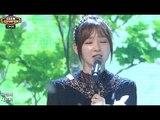 Davichi - Be Warmed, 다비치 - 녹는중, Show champion 20130424
