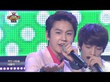 BTOB - 2nd Confession, 비투비 - 두 번째 고백, Show Champion 20130501