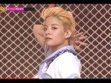 [HOT] f(x) - Rum Pum Pum Pum, 에프엑스 - 첫 사랑니, Music core 20130803