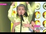 Led apple - Bad Boys (feat. Kang ye-bin), 레드애플 -  베드 보이즈, Music Core 20130622