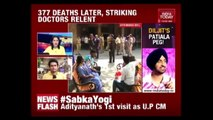 IMA Calls Off Maharashtra Doctors' Strike After CM Fadnavis' Warning; Doctors Join Duty