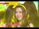 음악중심 - Dal shabet - Be Ambitious, 달샤벳 - 내 다리를봐, Music Core 20130713