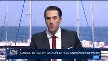 Janson de Sailly: le lycée de plus antisémite de Paris?