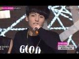 BTS - no more dream, 방탄소년단 - no more dream, Music Core 20130615