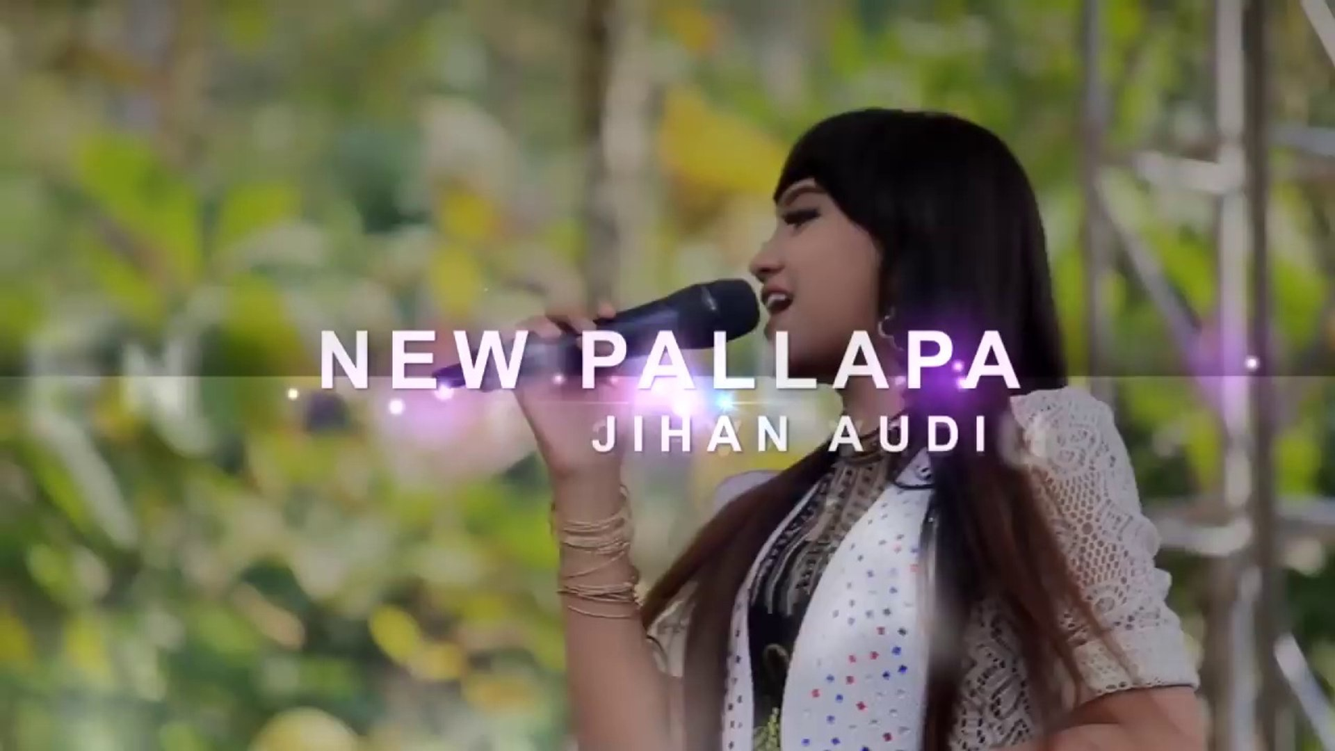 Aku Cah Kerjo Jihan Audi New Pallapa Video Dailymotion