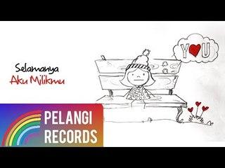 Yuni Shara - Selamanya Aku Milikmu (Official Lyric Video)