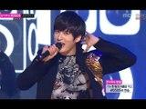 Block B - Very Good, 블락비 - 베리굿 Music Core 20131026