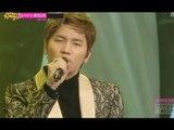 음악중심 - K Will - You Dont Know Love, 케이윌 - 촌스럽게 왜이래 Music Core 20131109