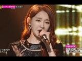 [HOT] DAVICHI - Letter, 다비치 - 편지, [DAVICHI CODE] Title, Show Music core 20131123