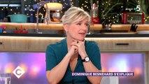 """Dominique Besnehard sur Caroline De Haas : """"Je n'ai pas envie de m'excuser"""""""