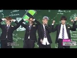 [HOT] Comeback Stage, B1A4 - Road, 비원에이포 - 길, Show Music core 20140118