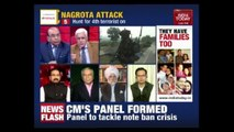 To The Point : Implications & Consequences Of Nagrota Terror Attack