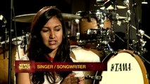 Interview with Indian Singer-Composer-Dancer BHAVANA REDDY (Part 3)   NewsX Select