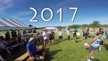 PRESENTATION TOURNOI 2018