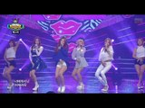 BESTie -  Thank U very much, 베스티 - 땡큐 베리 머치, Show Champion 20140305