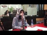 정오의 희망곡 김신영입니다 - IU, four best female vocalists in Korea - 아이유가 꼽은 대한민국 여성 보컬 4명은? 20140313