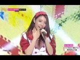 음악중심 - Alia - Pretty Pretty Pretty Girl, 아일라 - 프리티 프리티 프리티 걸, Music core 2014011