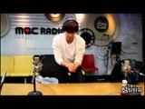 신동의 심심타파 - TVXQ! Uknow Yunho, challenge - 동방신기 유노윤호, 공기놀이 도전 성공 20140114