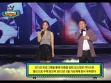 Kim So Jung(feat  Huh Gong) - You, Then You, 김소정(feat  허공) - 그대, 그때 그대, Show Champion 20140115