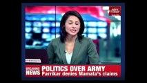 BSF Retaliates To Pakistani Firing In Rajouri
