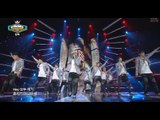 TopDogg - Open The Door, 탑독 - 들어와, Show Champion 20140205