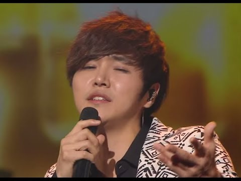 [HOT] Jeong Dong Ha - Once again the night, 정동하 - 이 밤을 다시 한 번, Yesterday 20140523