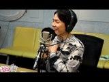 신동의 심심타파 - Wheesung, cute - 휘성, 애교 20140521