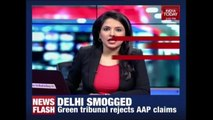 Environment Minister Anil Dave Talks On Laws To Curb Pollution