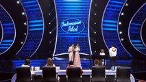 Ayu Sholawat Merdu Bikin Merinding - Indonesian Idol 2018