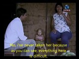 28 years old woman in a babys body (ENGLISH SUBTITLES)