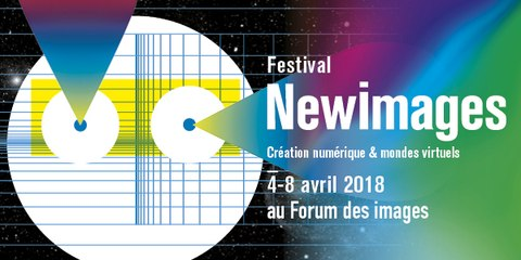 Bande-annonce du festival NewImages