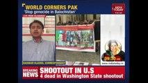 European Union Warns Pakistan Over Atrocities In Balochistan
