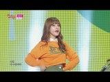 [HOT] CLC - PEPE, 씨엘씨 - 페페, Show Music core 20150411