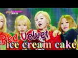 [HOT] RED VELVET - Ice Cream Cake, 레드벨벳 - 아이스크림 케이크, Show Music core 20150418