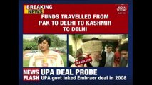 Hurriyat Conference Leaders Are Extortionists!?